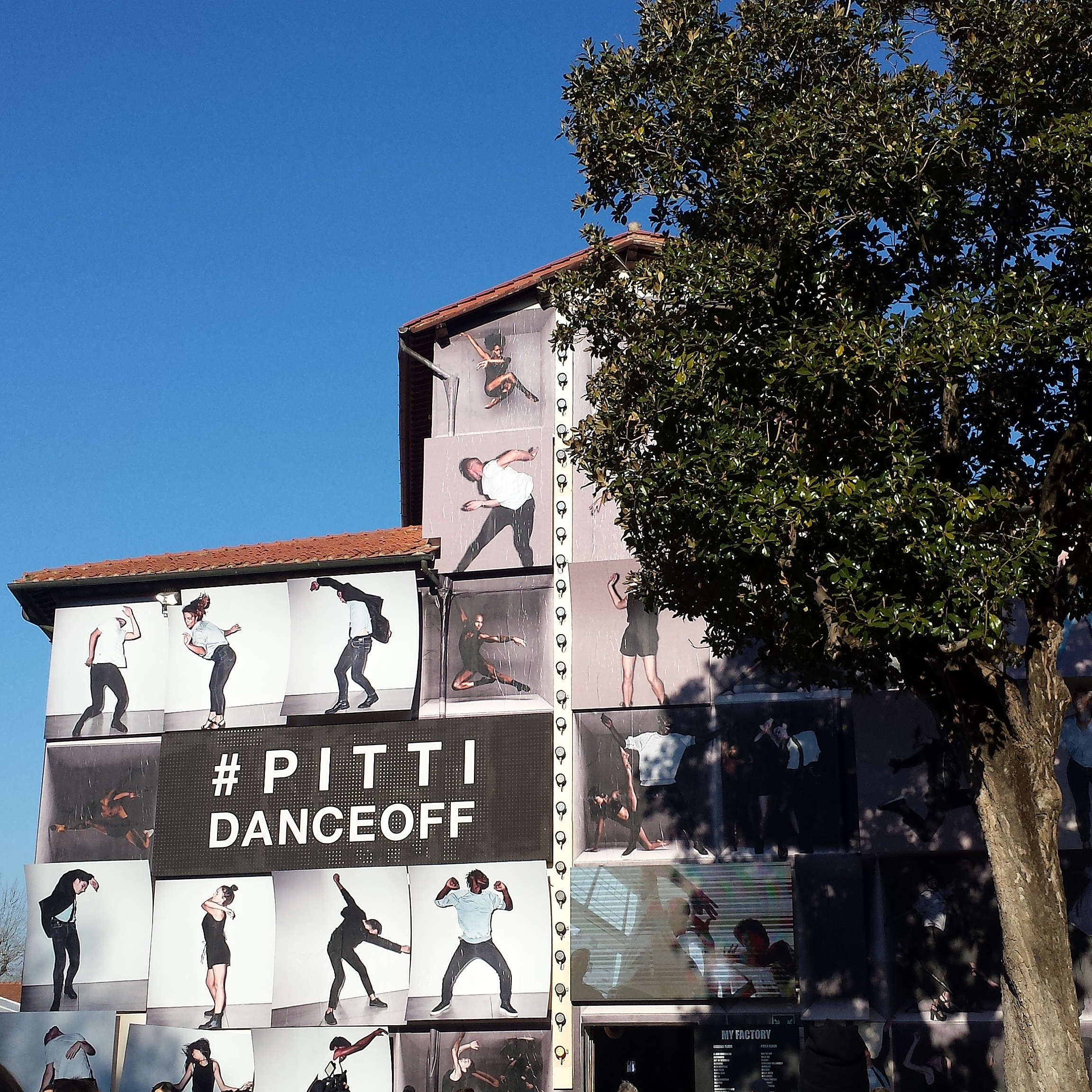 pitti-dance-off